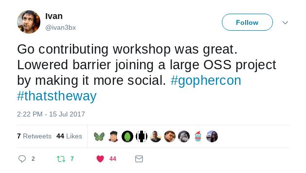 Contribution Workshop - The Go Blog - image12 - Contribution Workshop – The Go Blog
