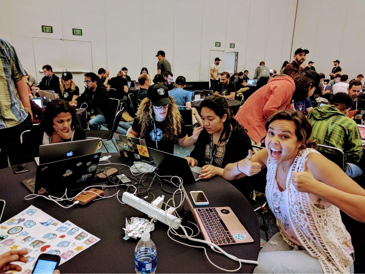 Contribution Workshop - The Go Blog - image18 - Contribution Workshop – The Go Blog